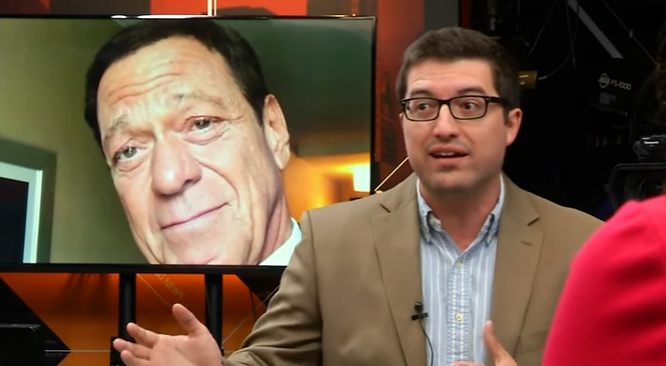 VIDEO: Spadea, Piscopo and Rooney dish on New Jersey's Election '17