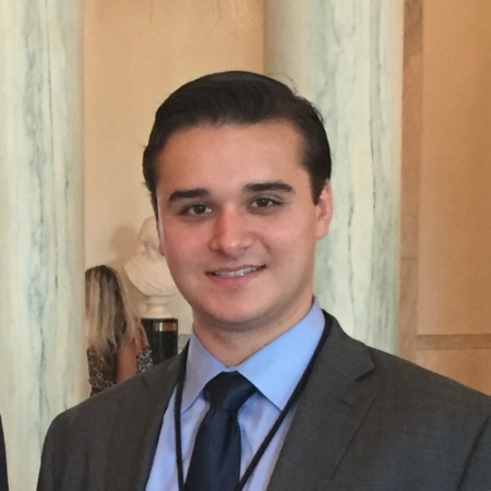 LD38 News: Mahwah's Cucciniello joins Leonard Assembly effort