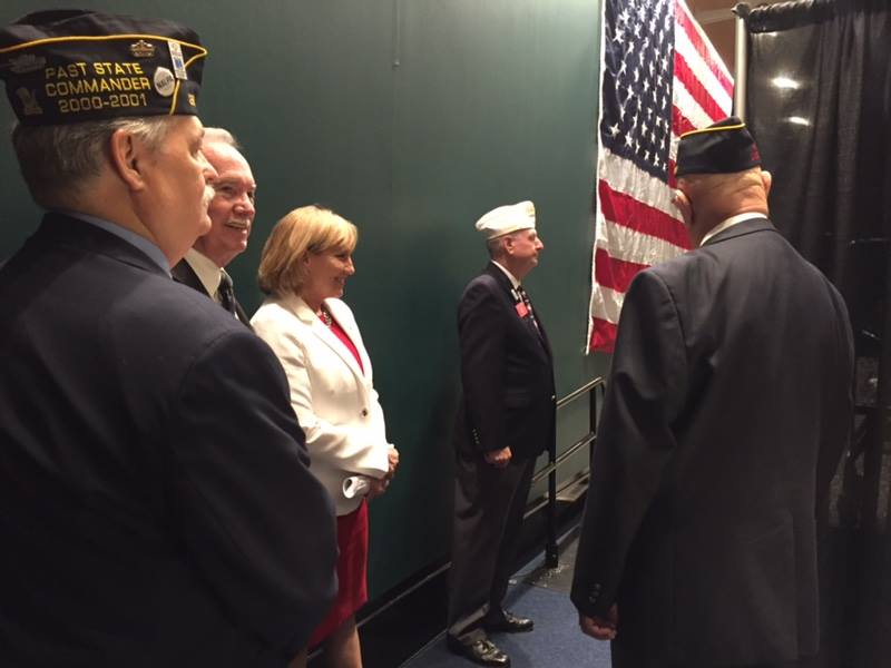 """Guadagno wades into NFL controversy: Standing during National Anthem is a """"no brainer"""""""