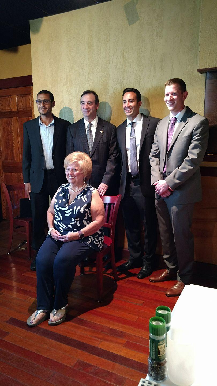 NJ-05: Bergen's McCann makes move towards congressional run