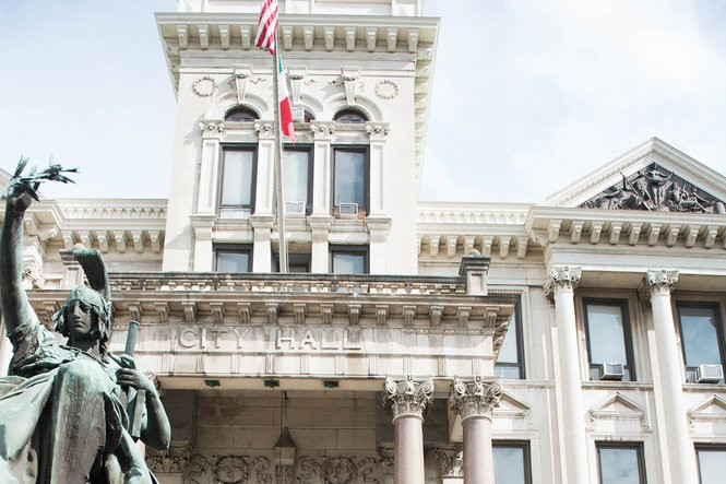 N.J. Supreme Court won't hear Jersey City appeal of reval contract case