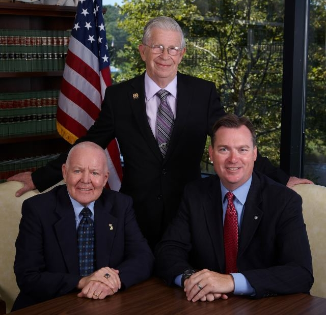 Small-Business Advocate Endorses Thompson, Dancer and Clifton in LD 12