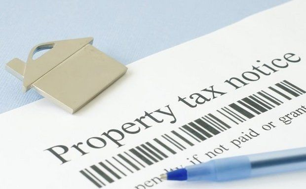 """Mystifying Murphy claims property tax relief is """"prevalent"""" in his budget"""