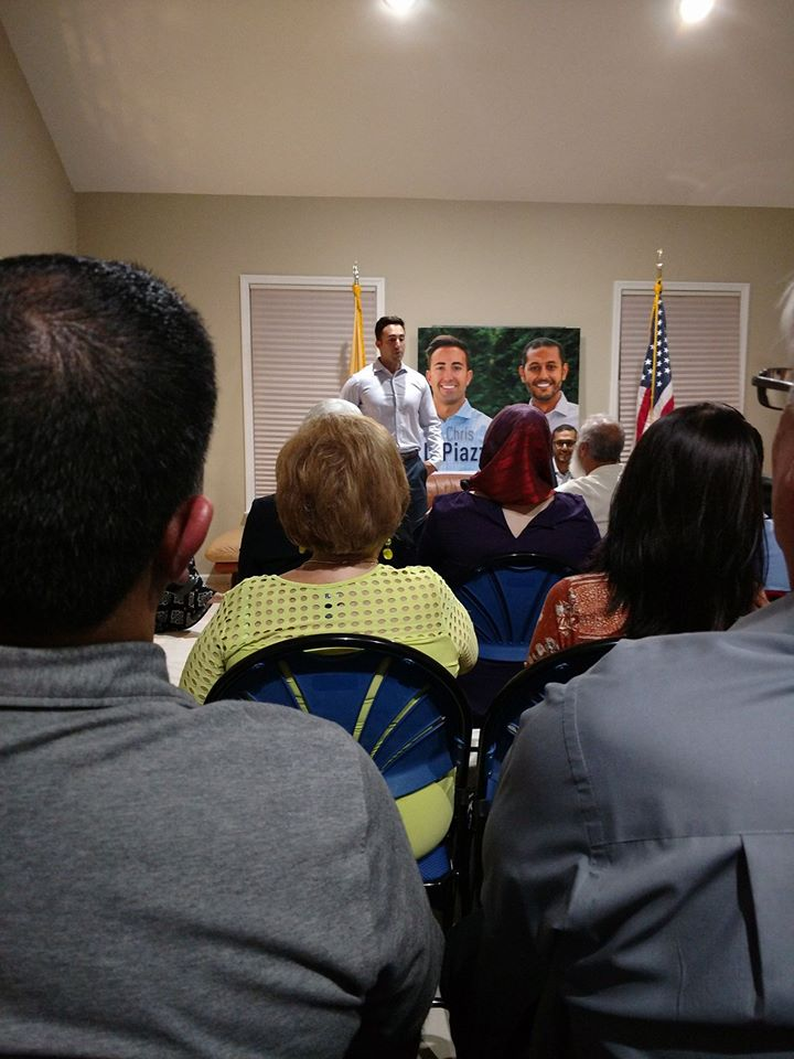 OPINION: Muslim Republican Paramus Council Candidate Reda embodies GOP's path forward