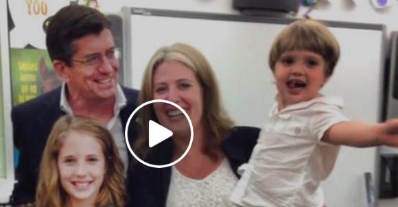 VIDEO: Schepisi discusses career, aneurysm in new campaign spot