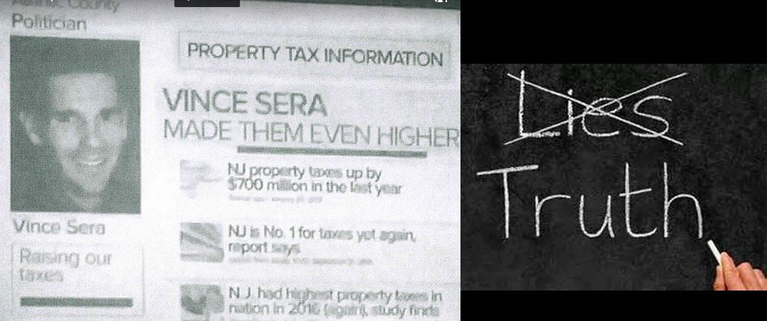 Legal action threatened over notorious Super PAC's slanderous LD2 TV spot