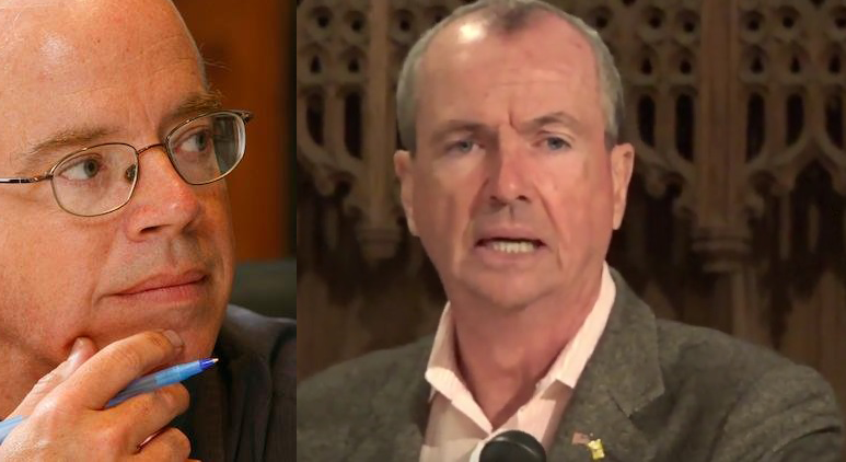 YOU'VE BEEN HAD: Liberals admit their guy was a fraud (!) less than 24 hours after Murphy wins