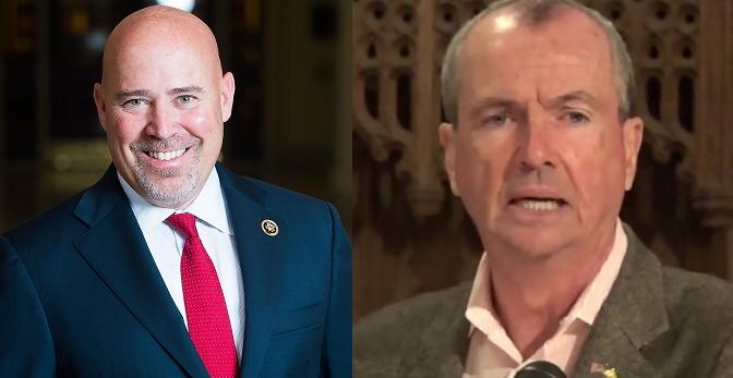 N.J. TAX BATTLE: MacArthur challenges Murphy to a tax reform debate