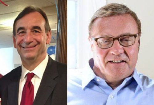 "NJ-05: McCann hits Lonegan over ""out of touch"" Cruz endorsement"