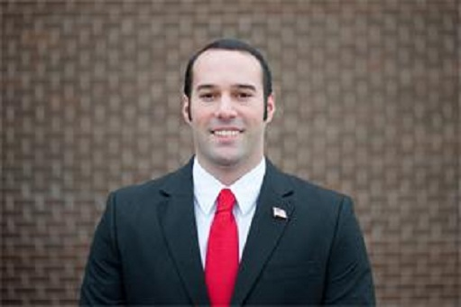 Somers Point engineer enters underdeveloped NJ-02 GOP Primary field