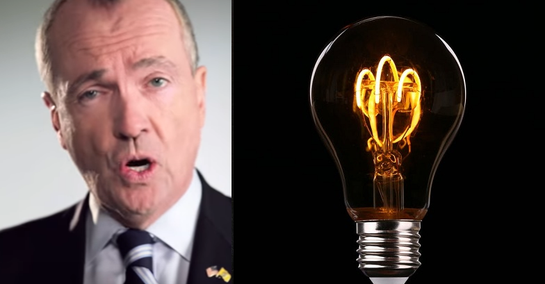 Murphy finally focuses on actual N.J. citizens… and raises their electric bills!