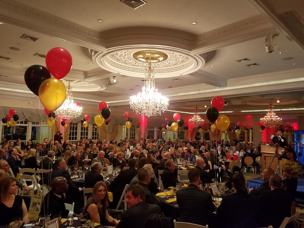 Golden Age ahead in 2021? N.J. GOP rising star draws 1,000 for annual event