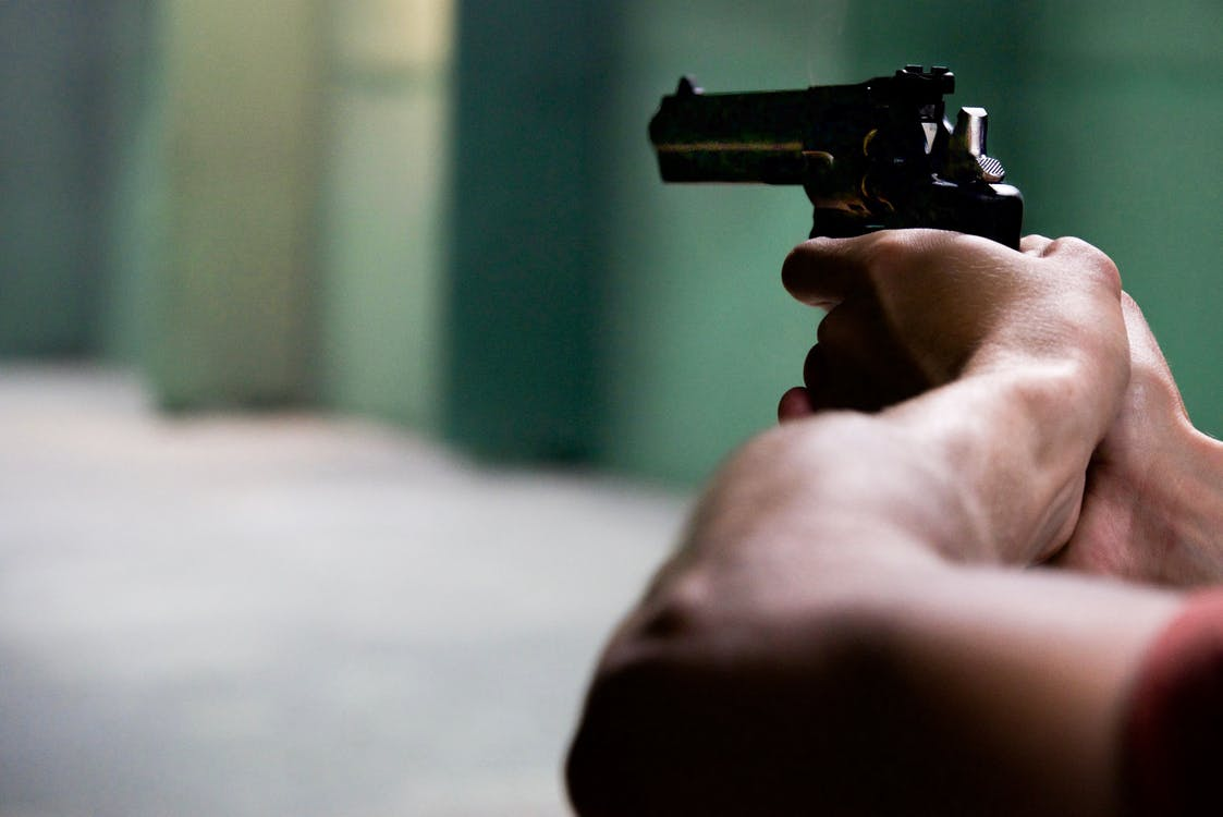 Someone tell Murphy: Homeland Security classifies gun stores, ranges as essential