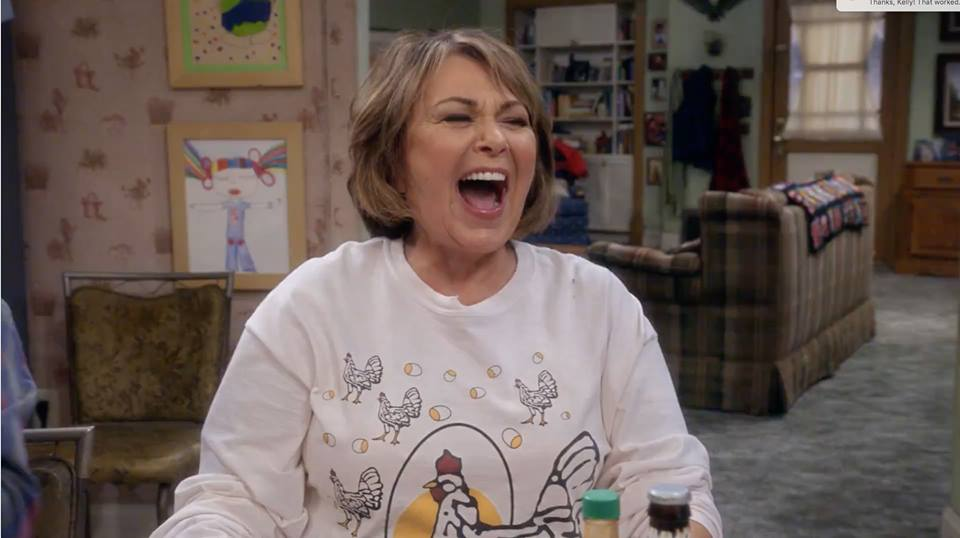 'Roseanne' premiere garners 18 million viewers for ABC, highest-rated comedy in four years