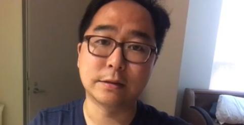 NJ-03: Navy SEAL upbraids Democrat Kim for embellishing his national security resume