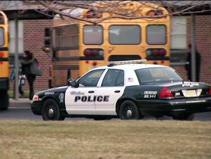 Marlboro Schools Get Armed and Uniformed Cops