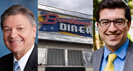 LIVE EVENT: Join WPHT's Dom Giordano, SaveJersey's Matt Rooney on March 15th at the Brooklawn Diner