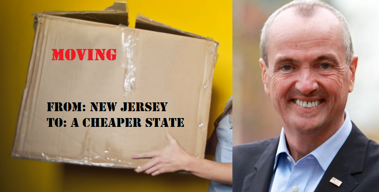 POLL: 44% of New Jerseyans are planning to leave the state