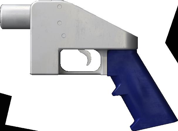 The Uproar Over 3D-Printed Guns Is Nonsense | McLaughlin