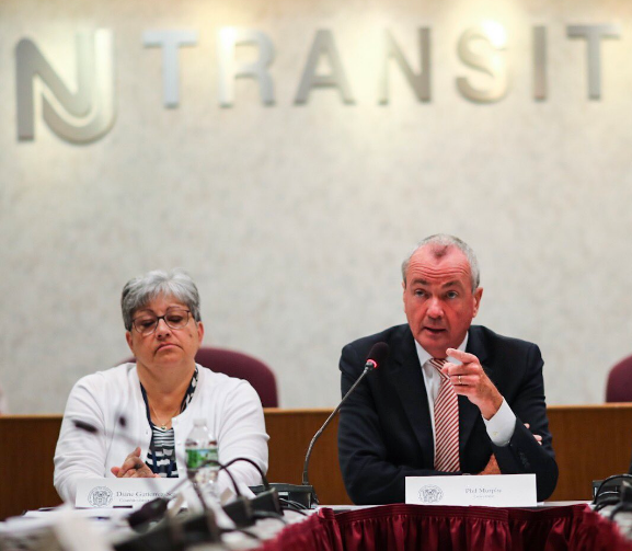 NJ Transit isn't improving. Let's sell it. Now. | Rooney