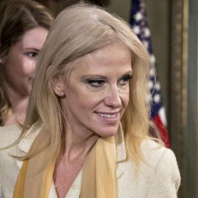 "Conway on 2018: Don't believe ""the same geniuses"" who predicted a Clinton landslide"