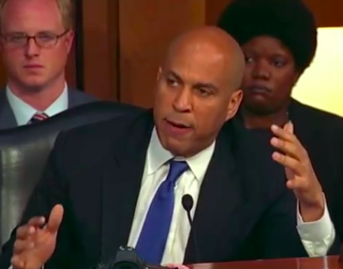 """ELECTION 2020: Booker ties """"other"""" in latest N.H. poll"""