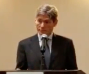 Malinowski is still lying about SALT, and no one is calling him out