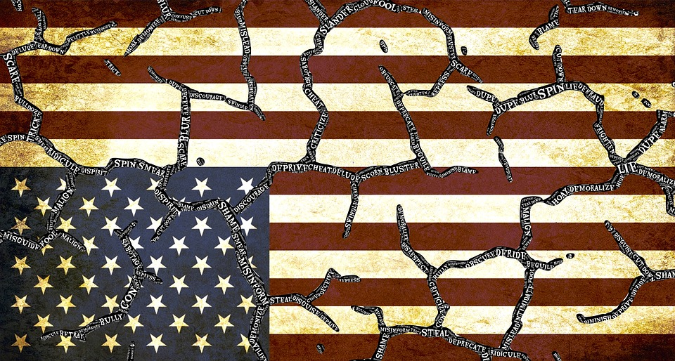 Hate And America: What's It REALLY All About?   Cirucci