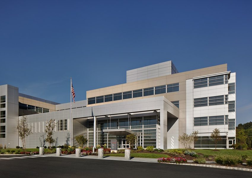 Honeywell headquarters in Morris Plains, New Jersey Photo Credit: David Joseph Photography