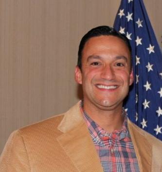 LD1: Testa announces bid for Van Drew's seat