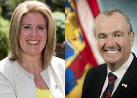 "SCHEPISI: Phil Murphy is ""crushing"" the N.J. Middle Class and pointing fingers"