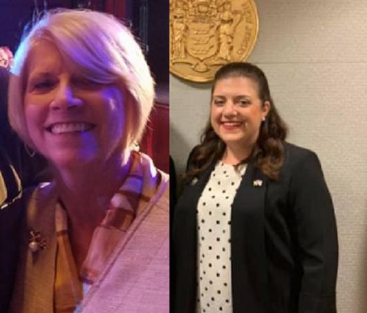 GOP women assume top spots on Jersey Shore freeholder boards