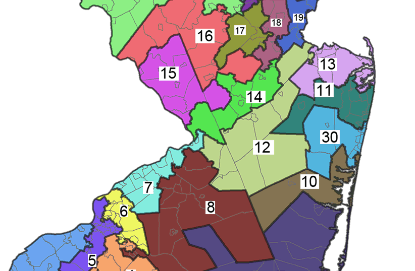 UPDATE: N.J. voters will decide whether to delay legislative redistricting