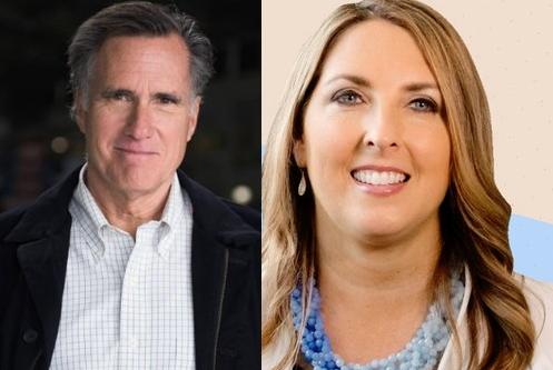 FAMILY FEUD: Romney's niece upbraids her uncle over anti-Trump op-ed