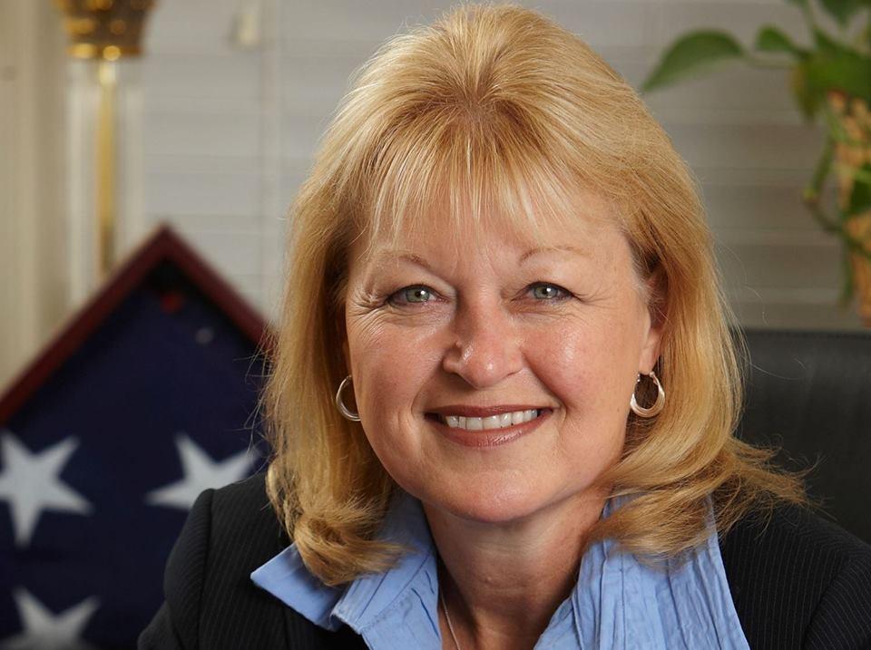 Collapsing Burlington County GOP establishment loses its sheriff