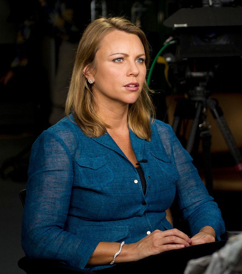 "CBS's Lara Logan: ""Responsibility for fake news begins with us"""
