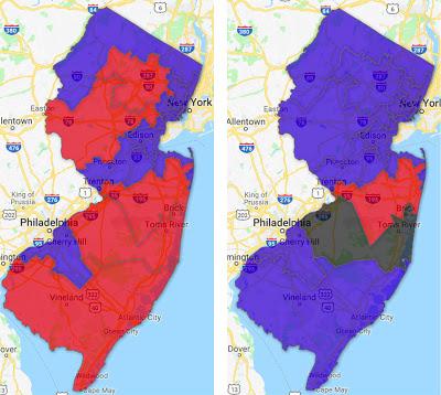 N.J. GOP'ers must discard the moldy, tweedy old cloak of timidity | CIRUCCI