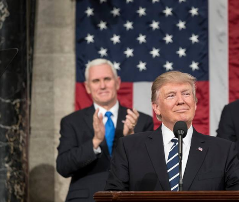 UPDATE: N.J. Senate votes 23-11 to keep Trump off the 2020 ballot unless he releases tax returns