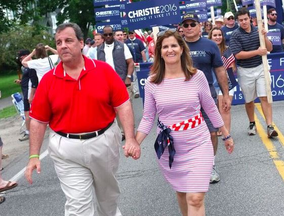 CHRISCHRISTIE.COM PHOTO