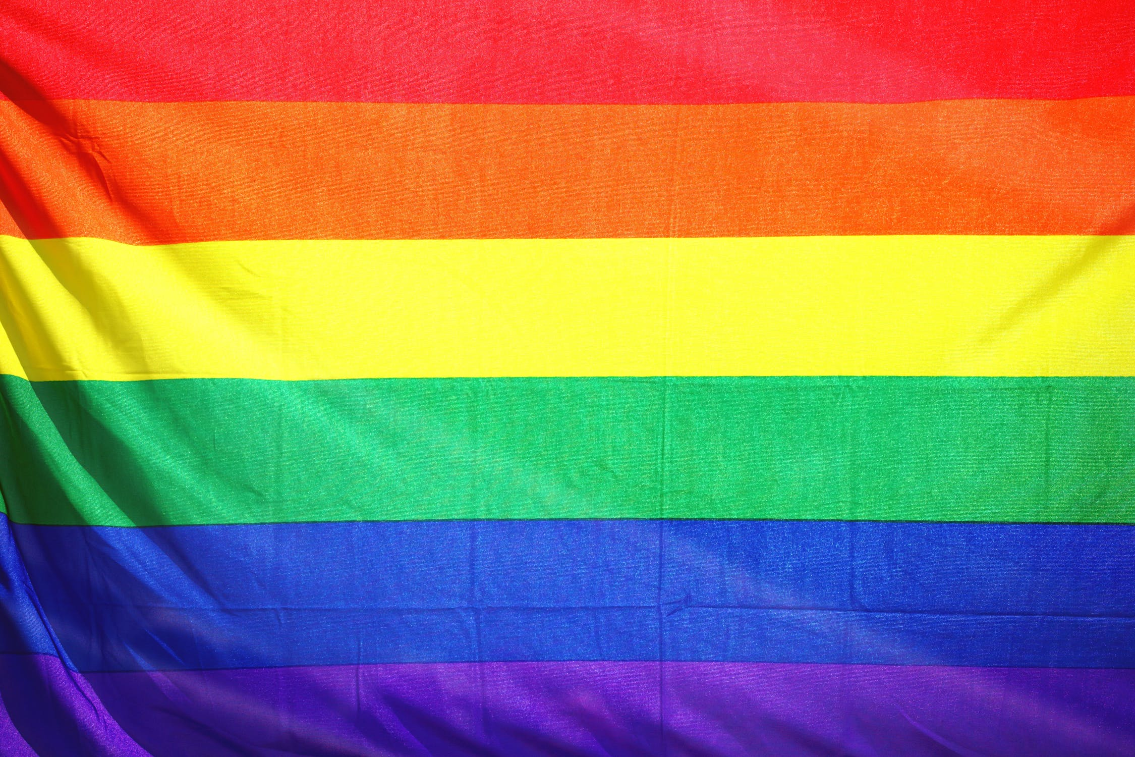 Murphy's latest distraction from property taxes: embassy pride flags!