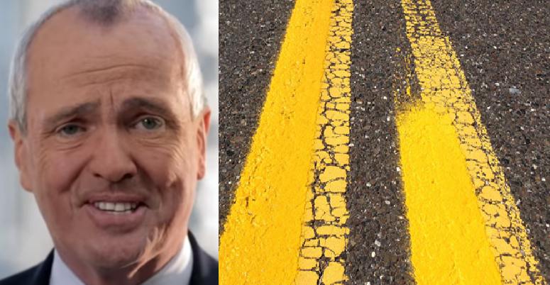 ELECTION 2021: Ciattarelli calls out Murphy for lying about tolls hikes
