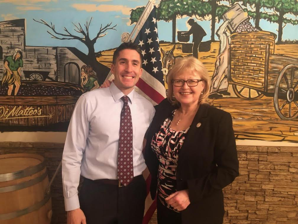 UPDATE: County GOP orgs move quickly to support Peters-Stanfield ticket