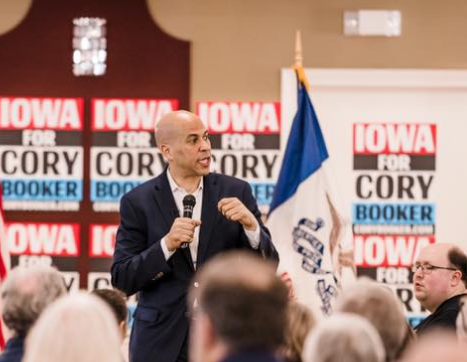 Booker lays the groundwork to bow out, end his failed presidential campaign