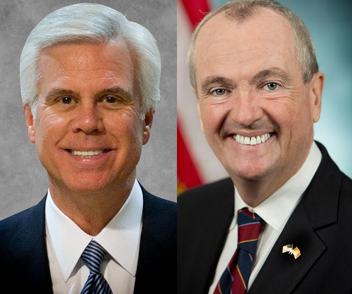 Murphy condemns his own party's senators after EDA hearing fracas