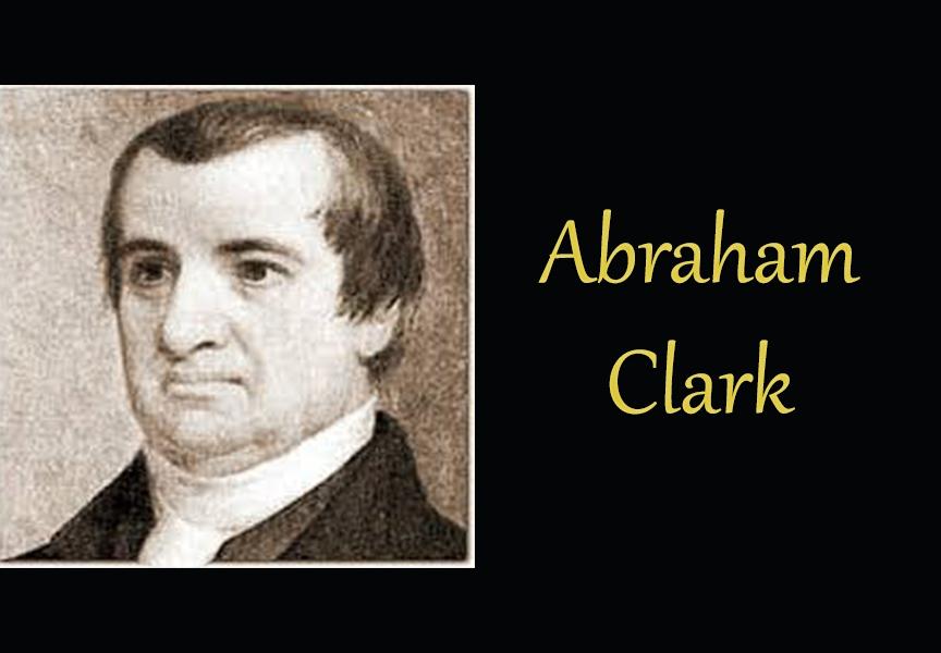 The New Jerseyans Who Rebelled: Meet Abraham Clark