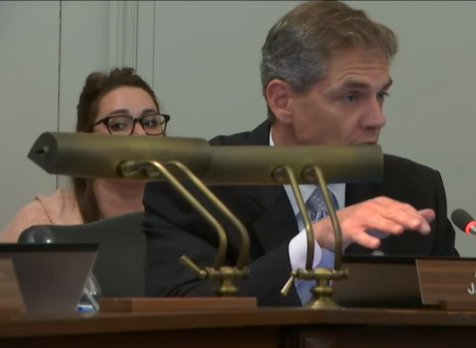 Webber blasts budget committee for endorsing Murphy's unconstitutional borrowing plan