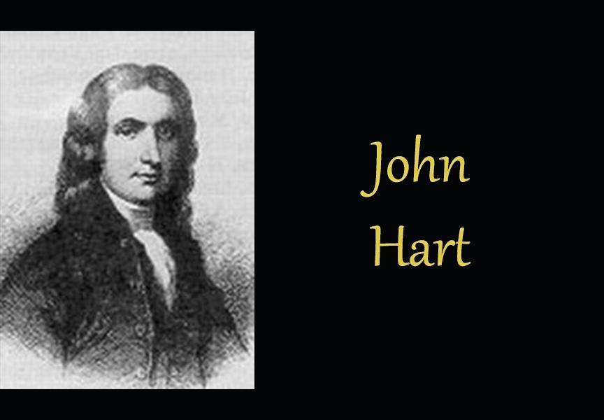 The New Jerseyans Who Rebelled: Meet John Hart