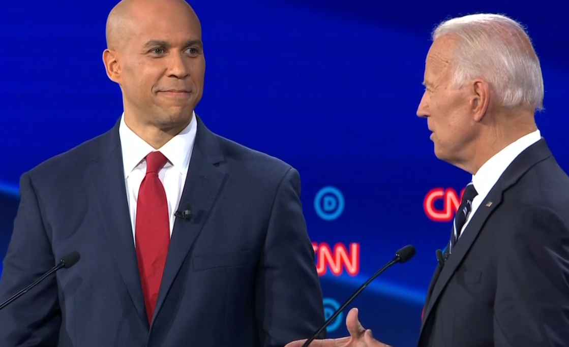 POLL: Booker leads N.J. GOP challengers Mehta, Singh by well over 20-points