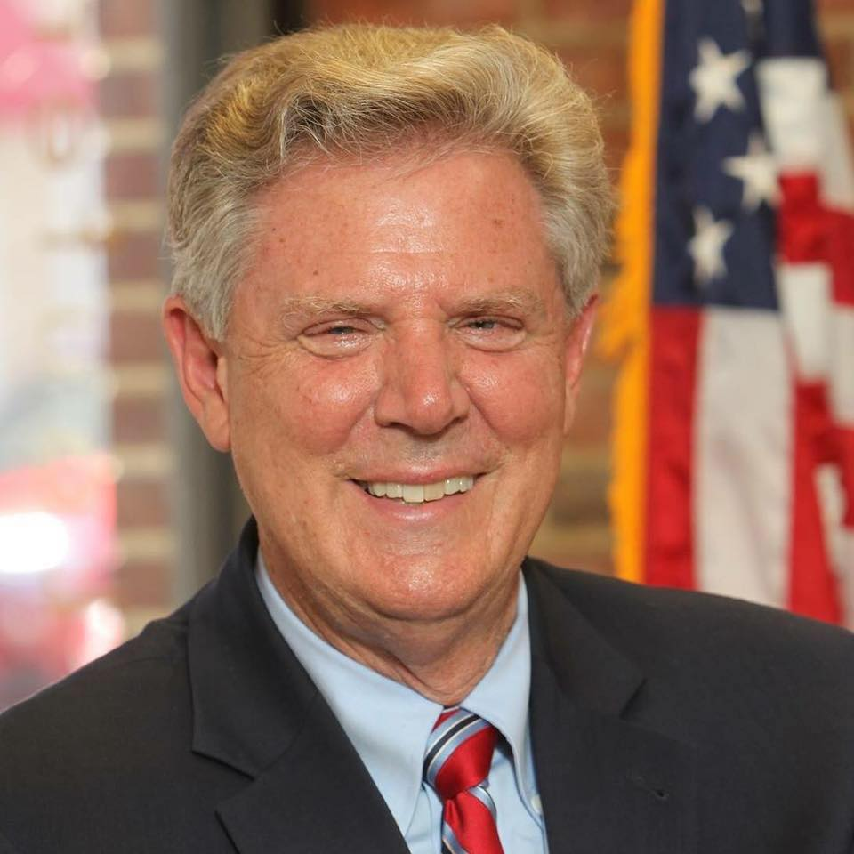 Pallone Embraces Green New Deal
