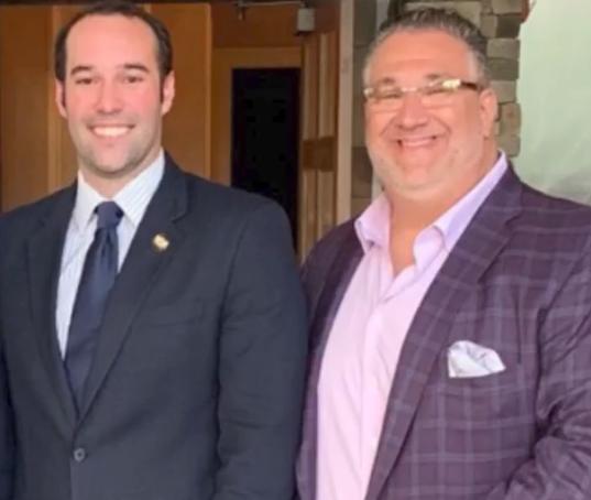 ELECTION 2020: Vineland mayor throws support behind NJ-02's Fitzherbert